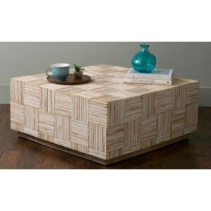 Alexandria Coffee Table by Ros..