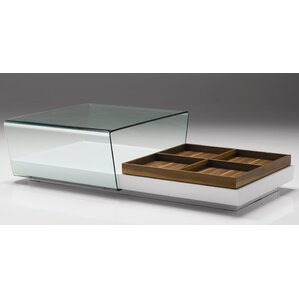 Rhythm Coffee Table by Mobital