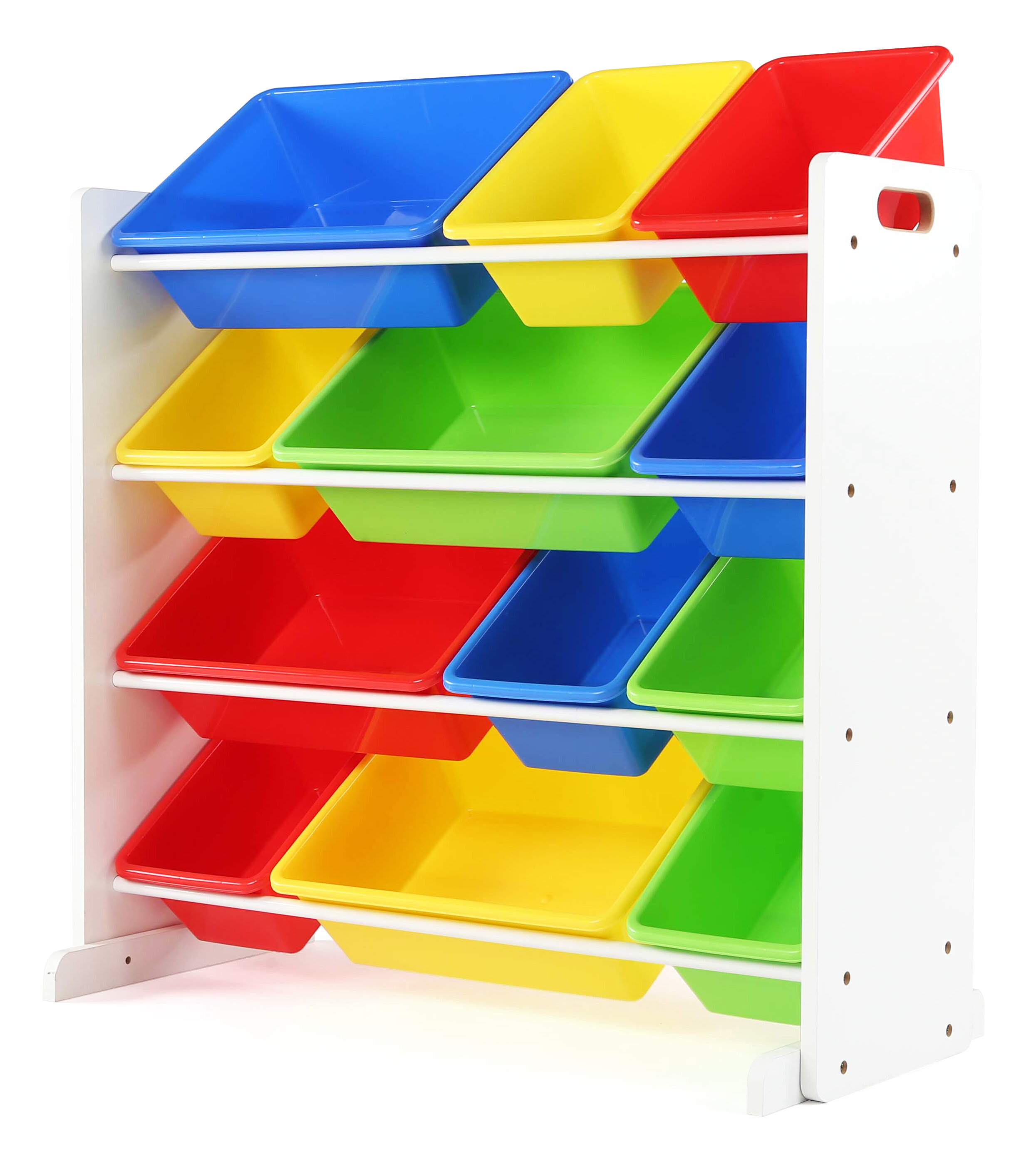 Tot Tutors Kid Toy Storage Organizer Reviews Wayfair