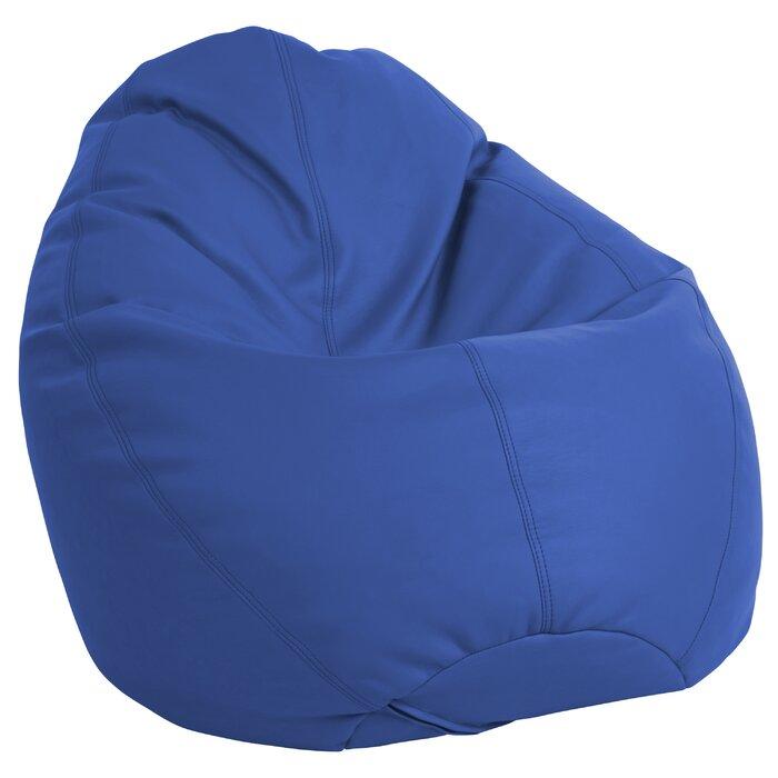 Astounding Softscape Dew Drop Bean Bag Chair Short Links Chair Design For Home Short Linksinfo