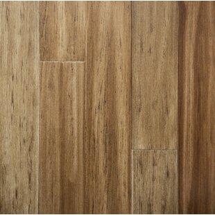Bamboo Wood Flooring Youll Love Wayfair - Show me bamboo flooring