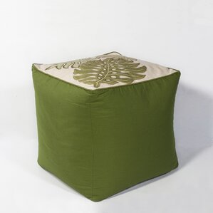 Morrell Pouf Ottoman by Bay Is..