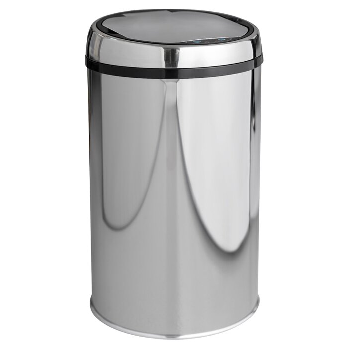 Bedroom Litter Bin