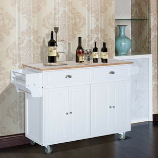 L Shaped Kitchen Island Wayfair