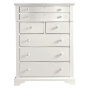 Coastal Living Retreat 7 Drawer Chest by Coastal Living? by Stanley Furniture