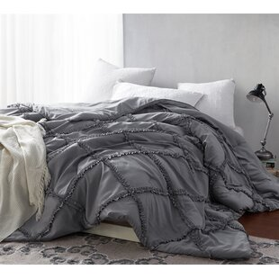 Mint And Gray Bedding   Wayfair 0db59188cc8