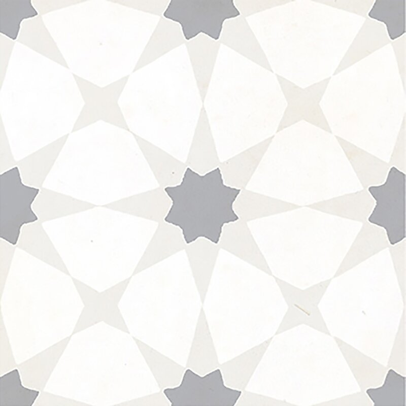 Msi Kenzzi Zoudia 8 X 8 Porcelain Field Tile Reviews Wayfair