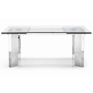 Tower Extendable Dining Table