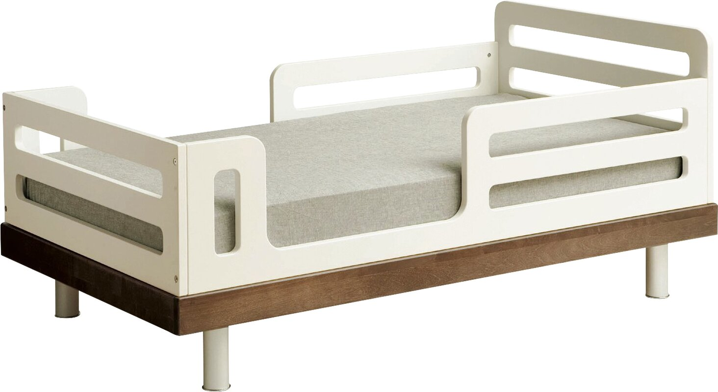 Classic Convertible Toddler Bed Reviews