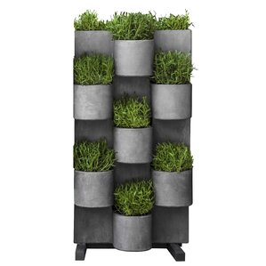 Marvelous Garden Composite Vertical Garden