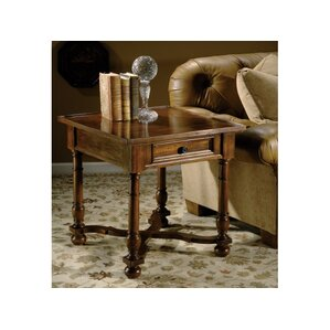 Hekman Tuscan Estates End Table
