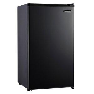 18.7 W 3.2 cu. ft. Compact/Mini Refrigerator