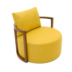 Kav Barrel Chair by B&T Design