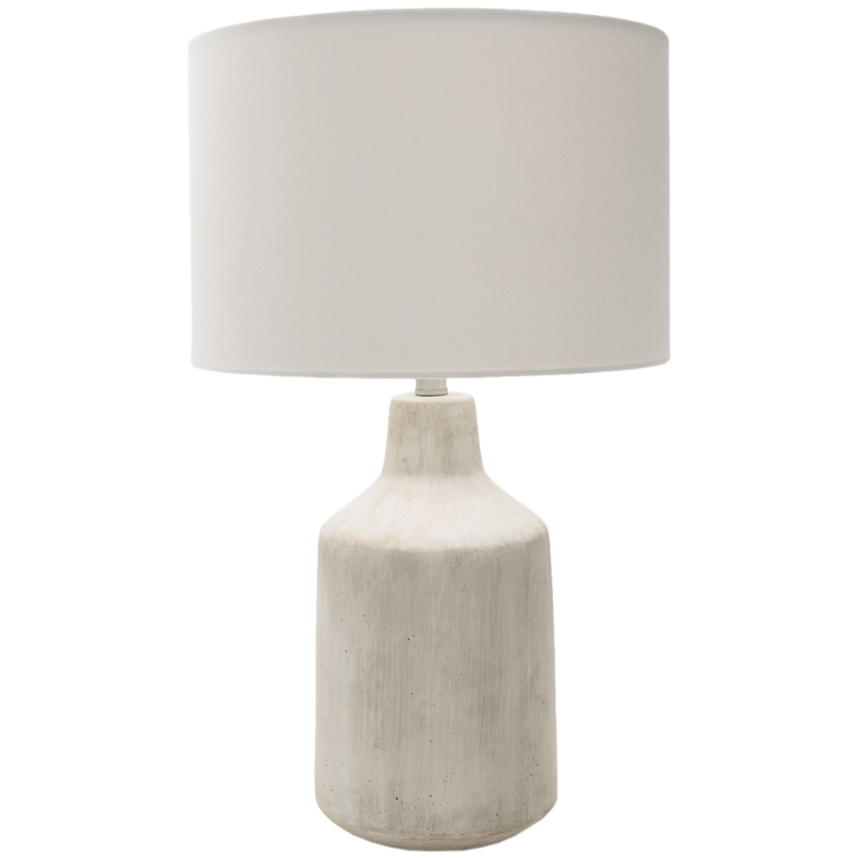 Alina 25 table lamp reviews allmodern