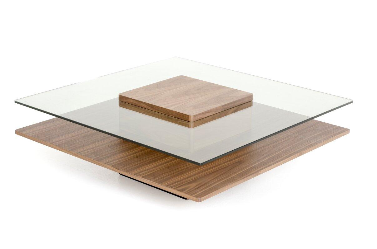 Table basse Belafonte