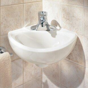 . Corner All Bathroom Sinks   Wayfair