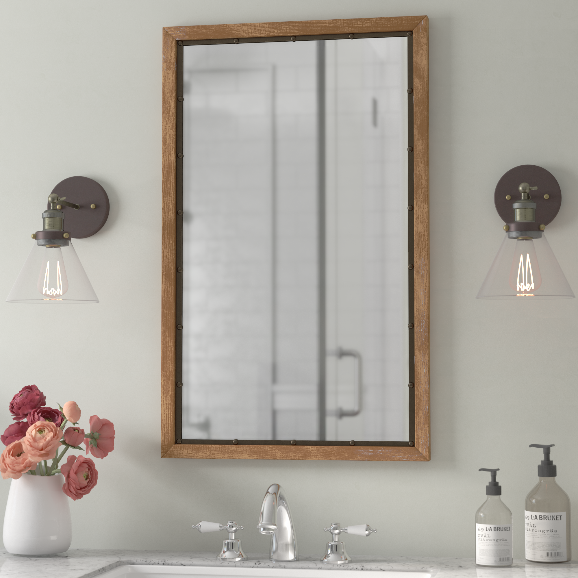 Bathroom Mirrors | Birch Lane