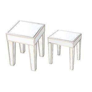 Wanger 2 Piece Nesting Tables