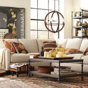 Kerry Sectional by Birch L..