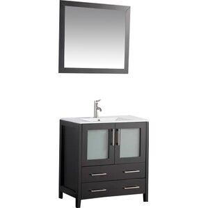30 inch black bathroom vanity. holley 30\ 30 inch black bathroom vanity