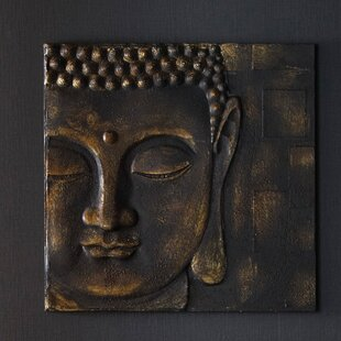 Buddha Wall Décor