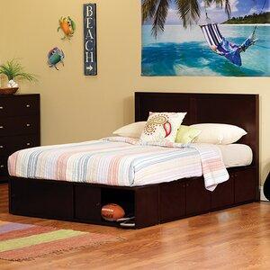 Erskine Full Panel Configurable Bedroom Set