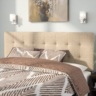 Superieur Francis Upholstered Panel Headboard