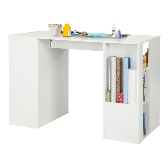Crea Counter Height Craft Table