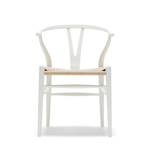 Burmeister Solid Wood Dining Chair