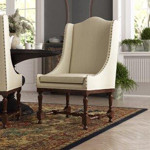 Westfall Host/Hostess Arm Chair