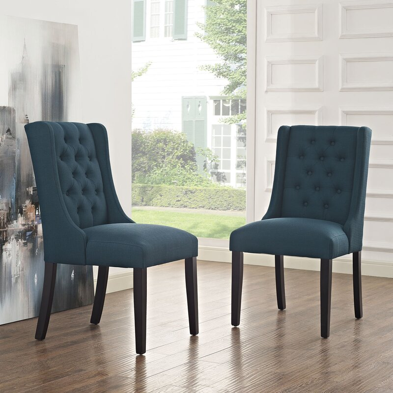 baronet upholstered dining chair