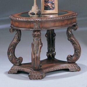 Azusa End Table by Wildon Home ?