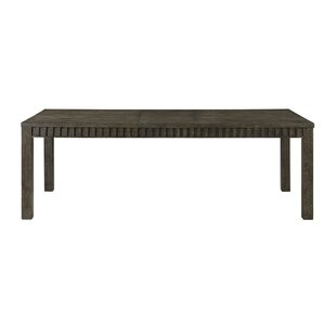 Panola Extendable Dining Table