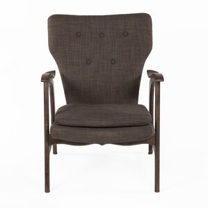 The Franz Armchair by dCOR design