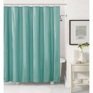 royal blue shower curtain. Merlyn Royal Bath Extra Heavy Polyester Shower Curtain Blue Liners You ll Love  Wayfair