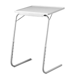 Superbe Height Adjustable Side Table
