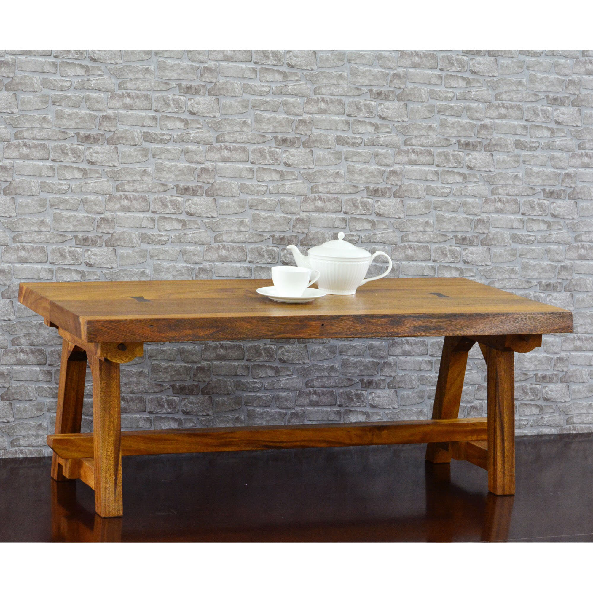 Wonderful Foldable Coffee Tables Part - 7: 222 Fifth Furniture Ori Foldable Coffee Table | Wayfair