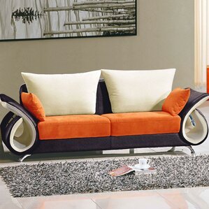 Boltz Sofa by Orren Ellis