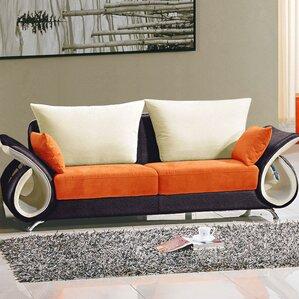 Boltz Sofa by Orren Ellis