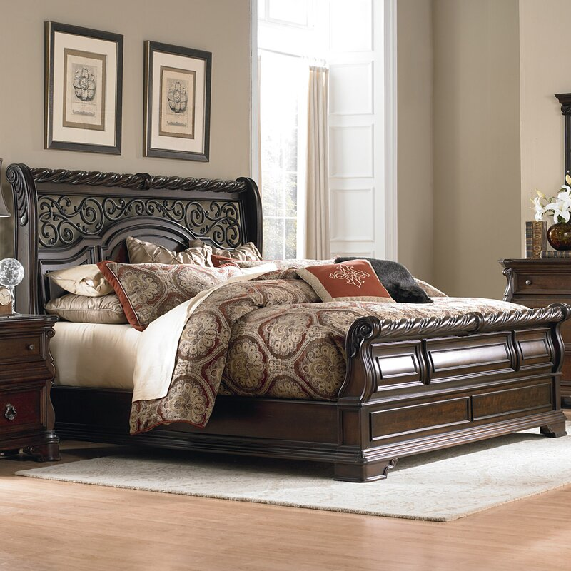 Liberty Furniture Arbor Place Customizable Bedroom Set Reviews