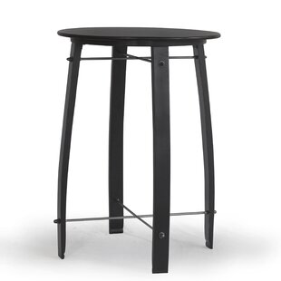 Mountainside 26 Round Pub Table