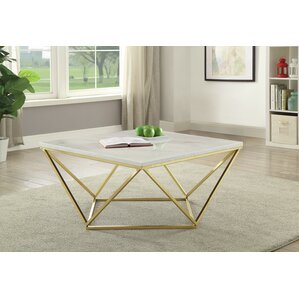 Jagan Coffee Table by Ever..