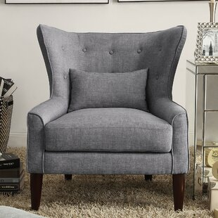 Grey Accent Chairs You\'ll Love