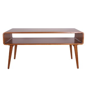 Lux Coffee Table by Porthos Home