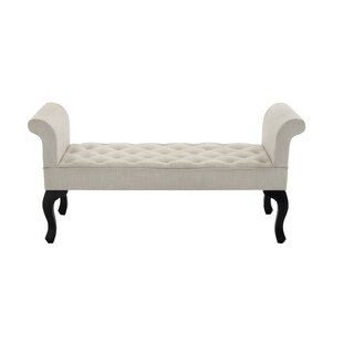 Wilburn Upholstered Bench