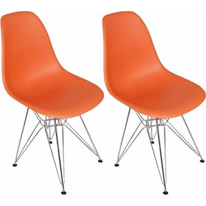 Paris Tower Side Chair (Set of 2) by Mod ..