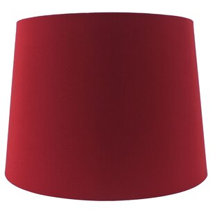 Red lamp shades youll love wayfair save aloadofball Gallery