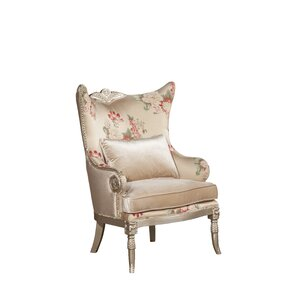 Versailles Wingback Chair by Benetti's ..