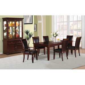 Dunlevy Extendable Dining Table by Darby Home Co