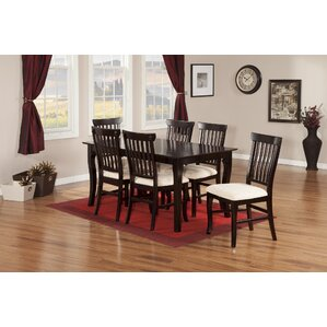 Newry 7 Piece Dining Set by Darby Home Co